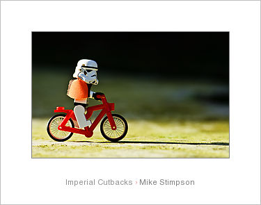 Imperial Cutbacks